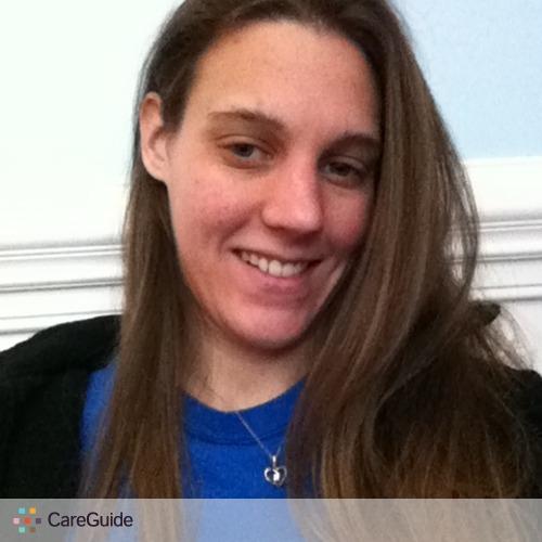Child Care Provider Nicole Eagan's Profile Picture