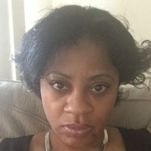 Housekeeper Provider Ktisha P's Profile Picture