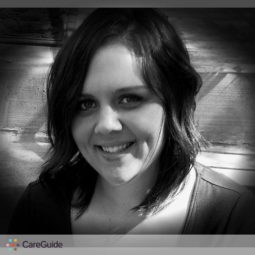 Child Care Provider Michelle M's Profile Picture