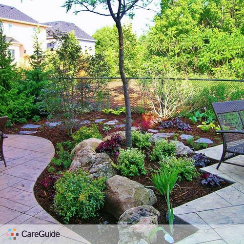 Gardener Provider Soares and S's Profile Picture