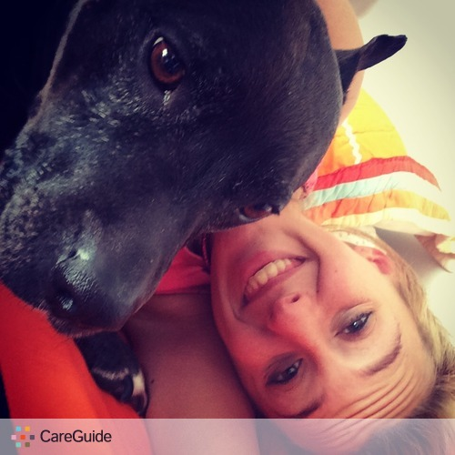 Pet Care Provider Nixie Doig's Profile Picture