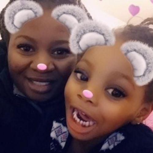 Child Care Provider Nneka Ibeh's Profile Picture