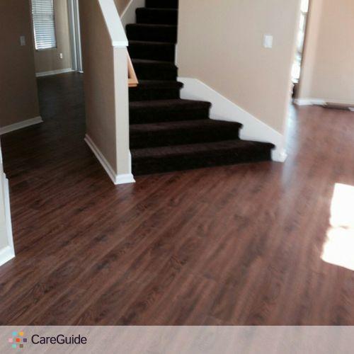 Flooring Expert And Handyman