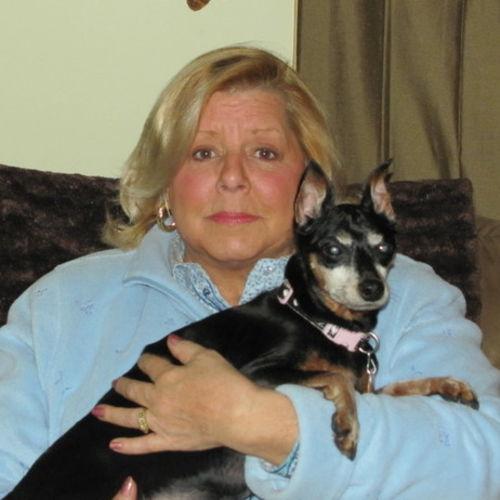 Pet Care Provider Debbie S's Profile Picture