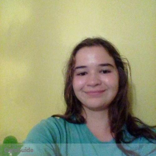 Child Care Provider Anna Williams's Profile Picture