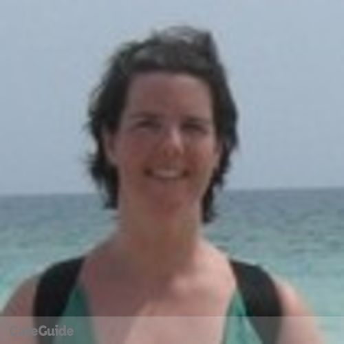 Canadian Nanny Provider Tammy Woode's Profile Picture