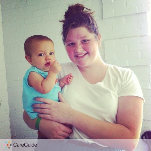 Child Care Provider Jillian Baxter's Profile Picture