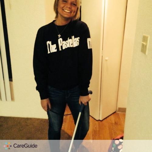 Child Care Provider Skila P's Profile Picture