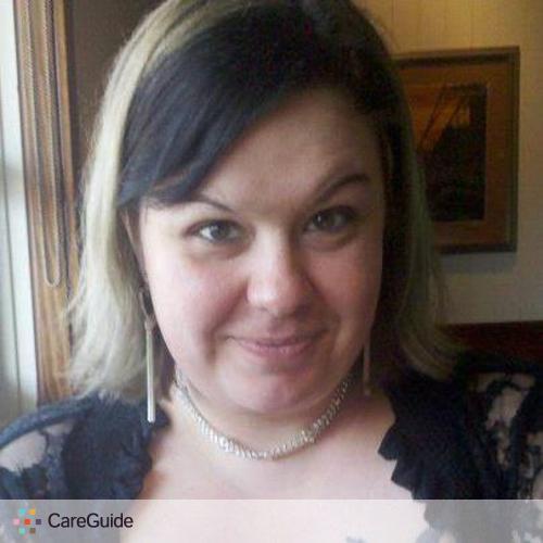 Pet Care Provider Amanda Hollister's Profile Picture
