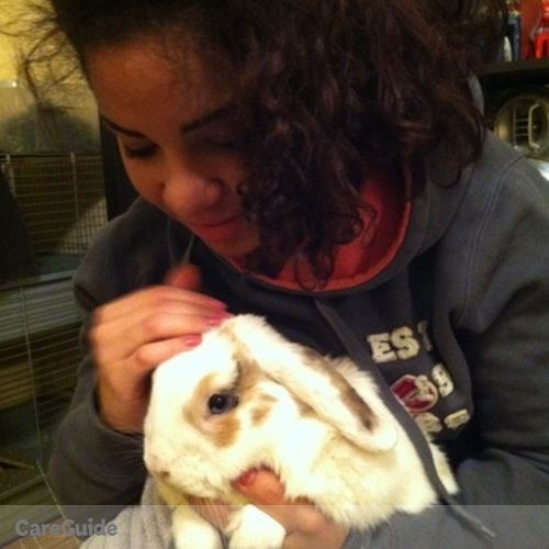 Pet Care Provider Mandy Brown's Profile Picture