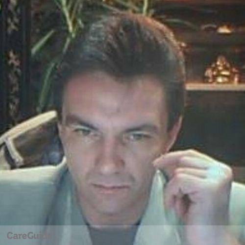 Painter Provider Richard J's Profile Picture