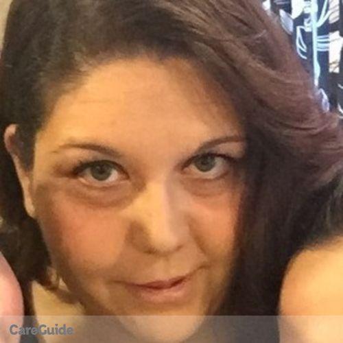 House Sitter Provider Serena Ardizzoia's Profile Picture