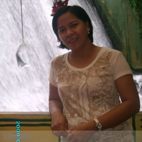 Canadian Nanny Provider Grace Cimbracruz's Profile Picture