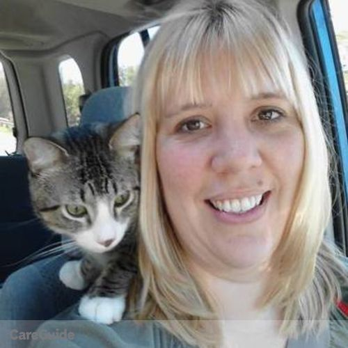 House Sitter Provider Kelly Lapp's Profile Picture