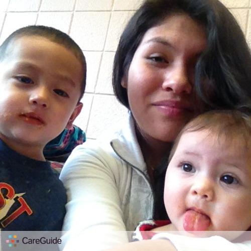 Child Care Provider Eamy Alvarado's Profile Picture