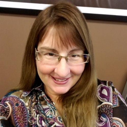 House Sitter Provider Liz R's Profile Picture