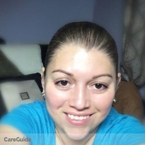 Elder Care Job Karla Perez's Profile Picture