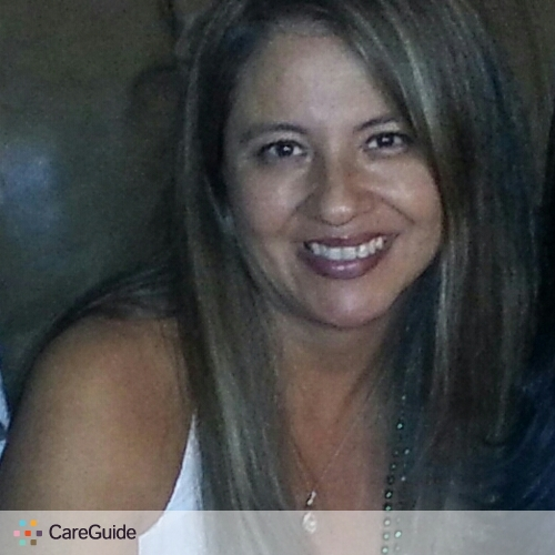 Child Care Provider Patricia Becerra's Profile Picture
