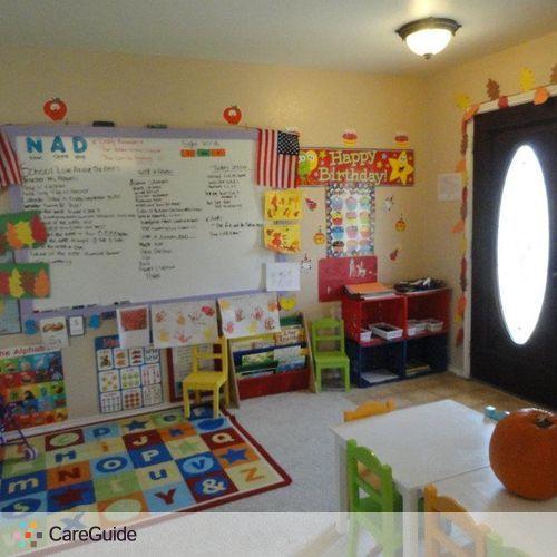 Child Care Provider Raquel L's Profile Picture