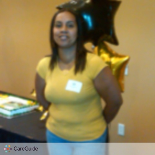 Housekeeper Provider Erika Espinoza Jefferson's Profile Picture