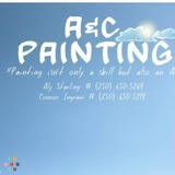Painter in Comox