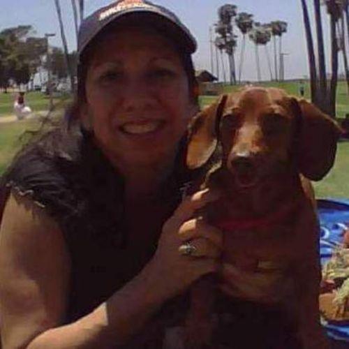House Sitter Provider Dani R's Profile Picture