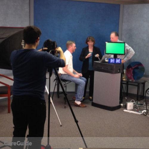 Videographer Provider Randy W's Profile Picture