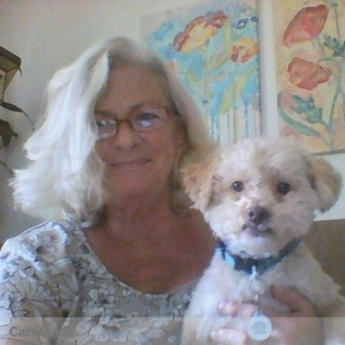 Pet Care Provider Joy McVeigh's Profile Picture
