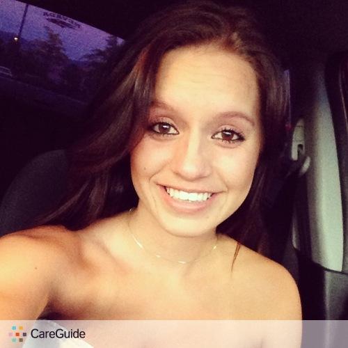 Child Care Provider Allison Rosa's Profile Picture