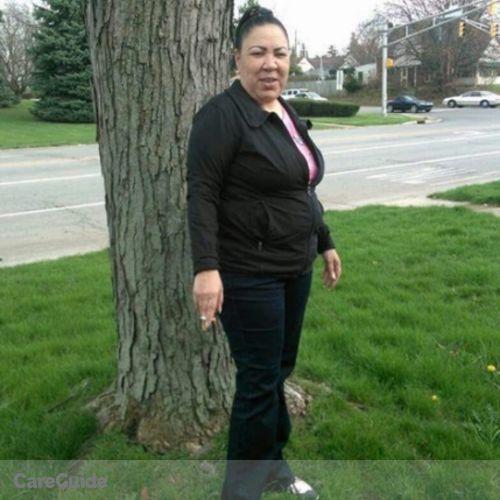 Housekeeper Provider Bridget L's Profile Picture