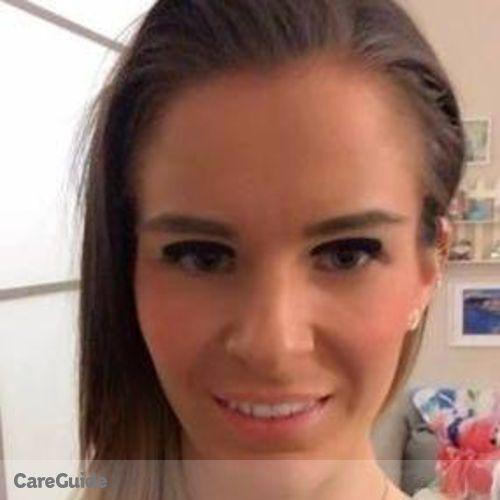 Pet Care Provider Jessica Rice's Profile Picture