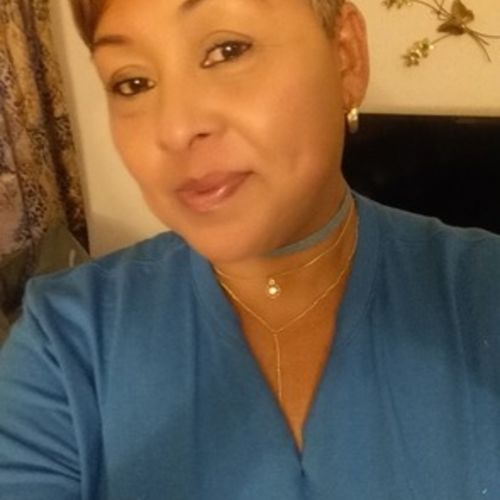Housekeeper Provider Victoria A's Profile Picture
