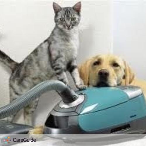 Pet Care Provider Sherri Walker's Profile Picture