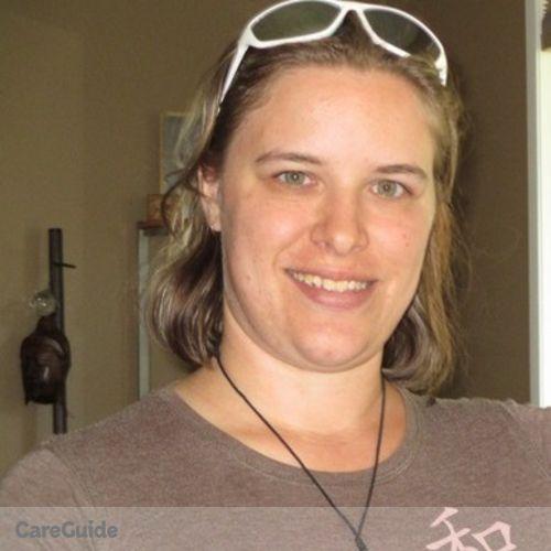 Canadian Nanny Provider Angela Hagel's Profile Picture