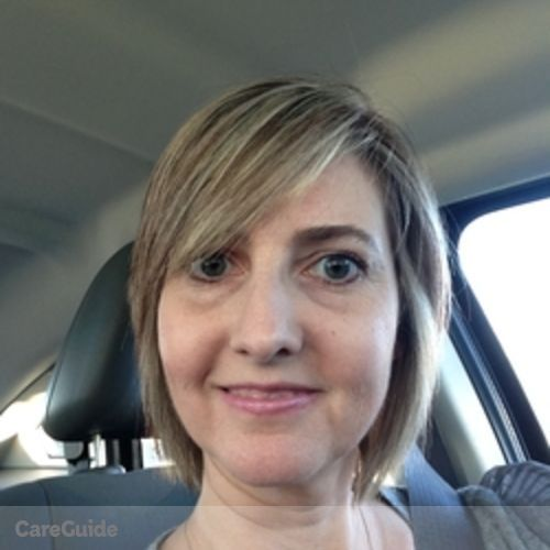 Canadian Nanny Provider Kimberly S's Profile Picture