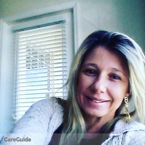 Child Care Provider Luciane Arcon's Profile Picture