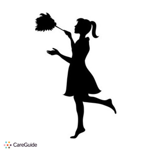 Housekeeper Provider Lady Boss Cleaning Service's Profile Picture