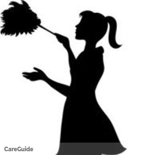 Housekeeper Provider Shanda R's Profile Picture