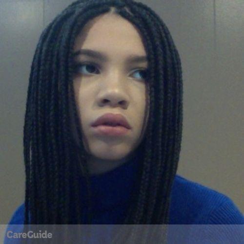 Pet Care Provider Michaela Jackson's Profile Picture