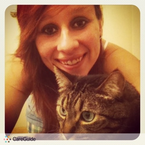 Pet Care Provider Holly Crawford's Profile Picture