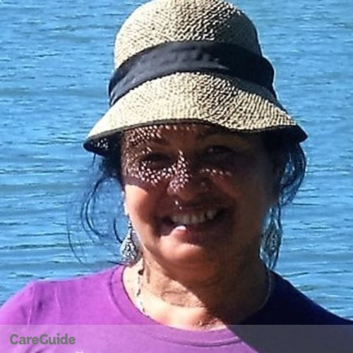 Housekeeper Provider Mirella Molina's Profile Picture