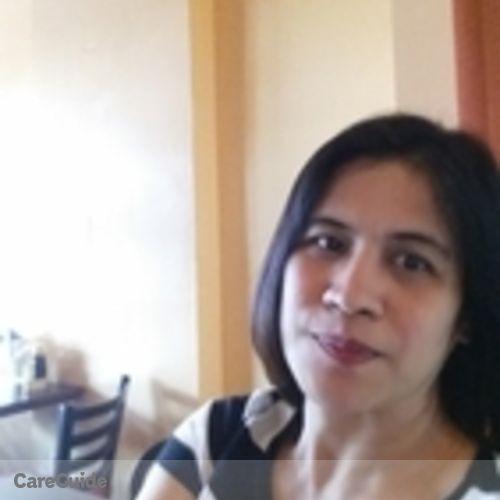 Canadian Nanny Provider Sofia M's Profile Picture