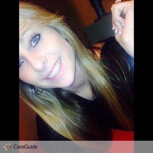 Child Care Provider Mackenzie Mulligan's Profile Picture