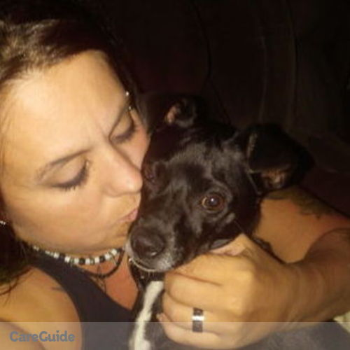 House Sitter Provider Heather H's Profile Picture