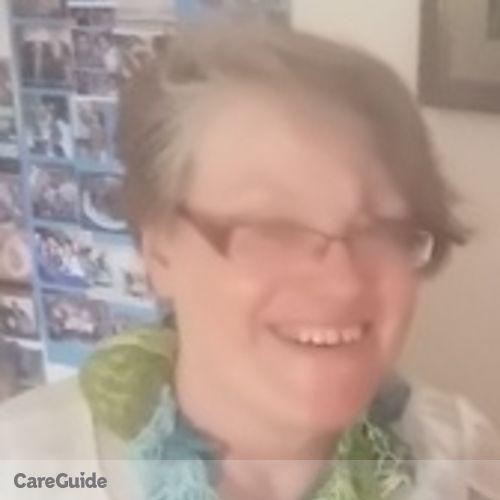 Canadian Nanny Provider Elizabeth Saipe's Profile Picture