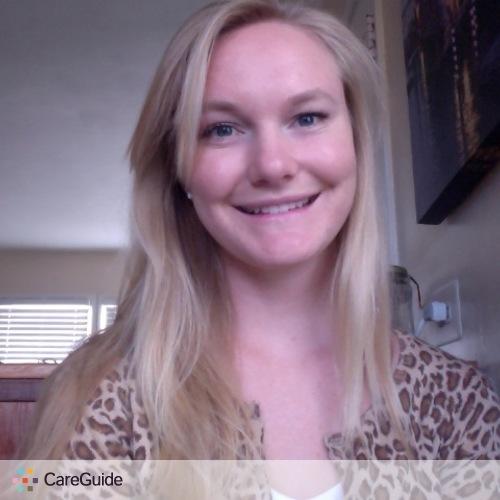 Child Care Provider Iana T's Profile Picture