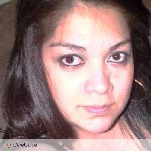 Child Care Provider Amanda Flores's Profile Picture