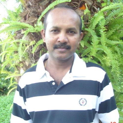 Elder Care Provider Sugath G's Profile Picture