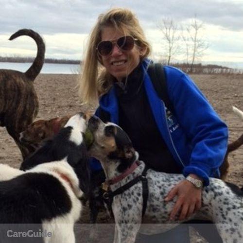Pet Care Provider Kate Fink's Profile Picture