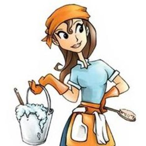 Housekeeper Provider Maria O's Profile Picture
